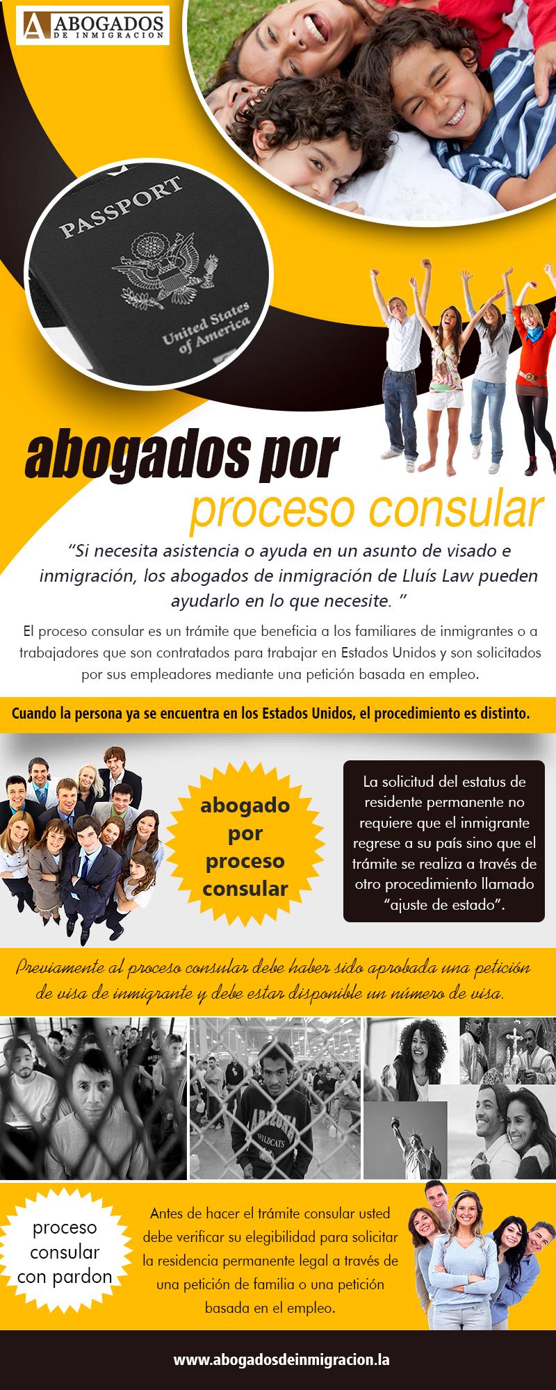 Abogados por proceso consular