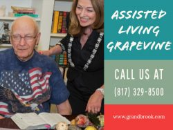 Assisted Living Grapevine