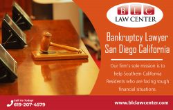 Bankruptcy Lawyer San Diego California |(619) 207-4579 | blclawcenter.com