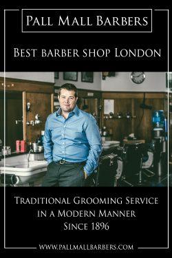 Best Barber Shop London