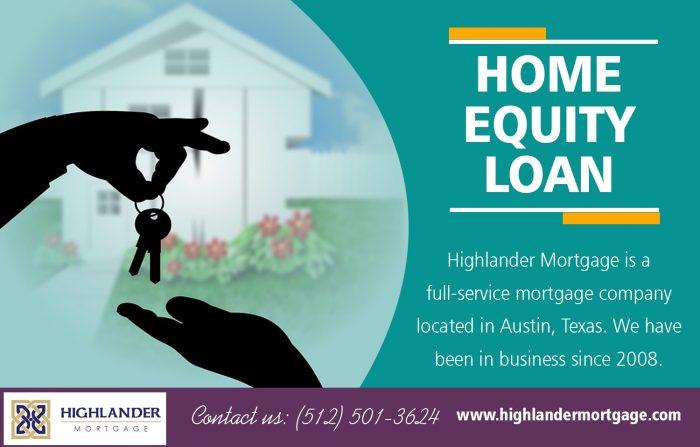 Best Home Equity Loan
