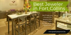 Best Jeweler in Fort Collins | Call-9702265808 | jewelryemporium.biz