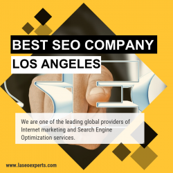 Best SEO Company Los Angeles