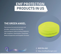 EMF Protection Products in US