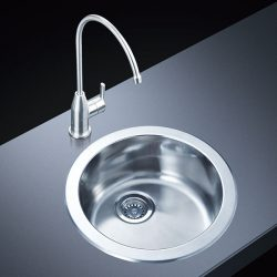Stainless Steel Handmade Sink Manufacturers Introduces The Material Of The Manual Sink