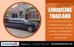 Limousine Thailand