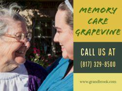 Memory Care Grapevine
