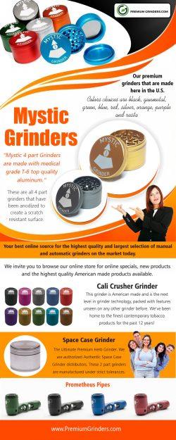 Mystic Grinders