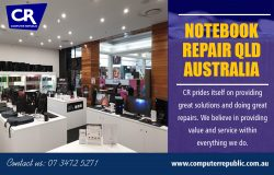 Notebook Repair QLD Australia | Call- 0734725271 | computerrepublic.com.au
