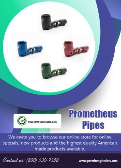 Prometheus Pipes