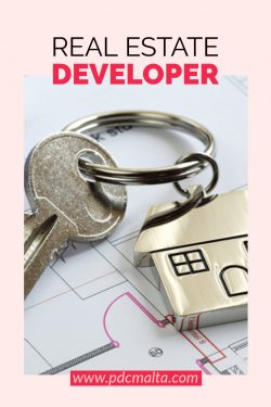 Real Estate Developer | pdcmalta.com | Call – 356 9932 2300