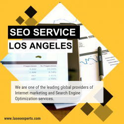 SEO Service Los Angeles