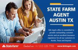 State Farm Agent Austin TX | Call – 1-512-328-7788 | KirkIngels.com