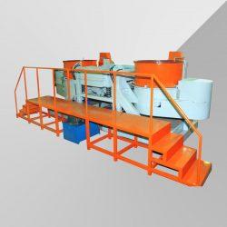 Operating Knowledge Of Wheel Polishing Machine