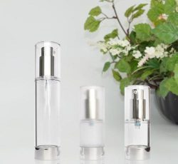 Cosmetic Airless Bottles – Fresh Food Needs Are Met