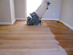 Flooring Services Restoration by Thames Flood