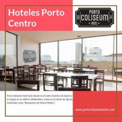 Hoteles Porto Centro | 222 004 079 | portocoliseumhotel.com