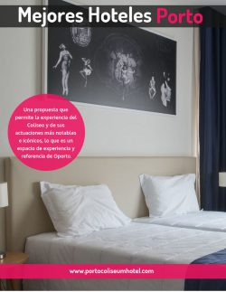 Mejores Hoteles en Porto | 222 004 079 | portocoliseumhotel.com