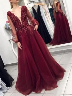 Robes de soirée chic pas cher – DreamyDress