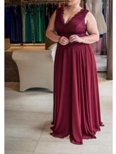 Robes de soirée grandes tailles femme pas cher – DreamyDress