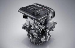 Danfoss Motor – Changan Blue Whale Power 1.5T Motor , Unique Advantage