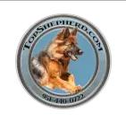 Buy Family Companion German Shepherd Dogs for Sale in California