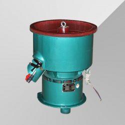 Vibratory Polishing Machine Manufacturer Shares Polishing Wheel Replacement Method
