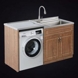 Stainless Steel Laundry Cabinet Manufacturers Share The Correct Treatment For Moisture At Home