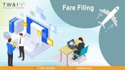 Why do travel companies need ATPCO fare filing solution?
