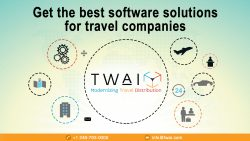 Travel Technology company -Twai