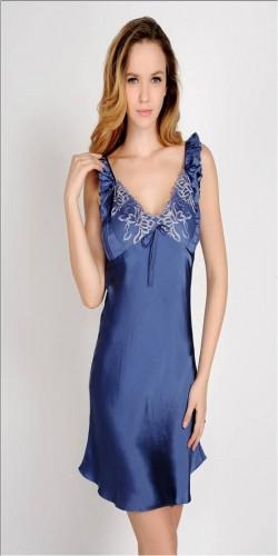 Silk Sleepwear, Pajamas