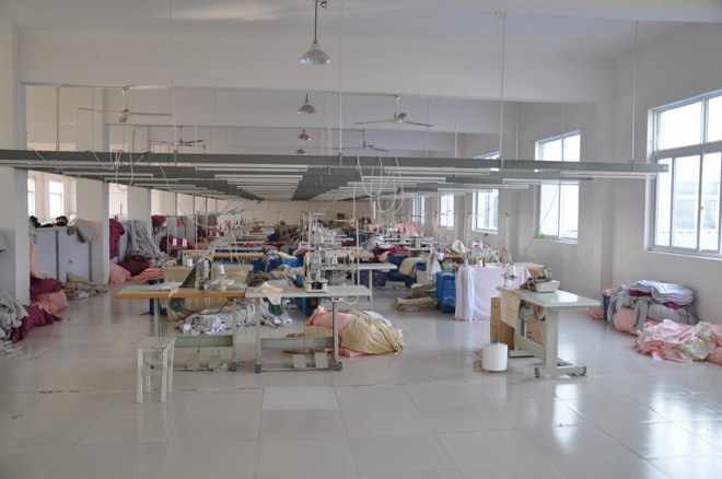 Jiangsu Langchen Textiles Co., Ltd