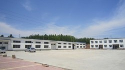 Factory Photo – Dalian Masoo International Trading Co., Ltd