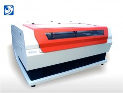 Multi-Head Laser Cutting and Engraving Machine