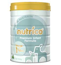 Premium Infant Formula Milk Powder