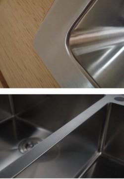 Kitchen Sink Quality