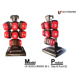 Step & Punch Ⅱ – UF-JD2013-B00001-Ⅲ-1