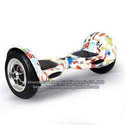 two wheels self balancing scooter 10 inch