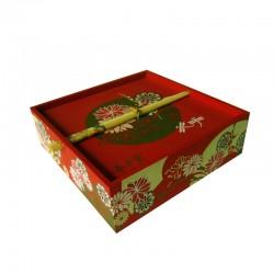 Food Product box printing