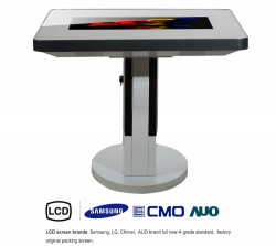 """32"""" All In One Capacitive Touch Table"""