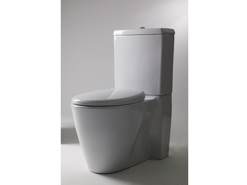 Close-coupled Toilet(Geberit Tank Fitting)