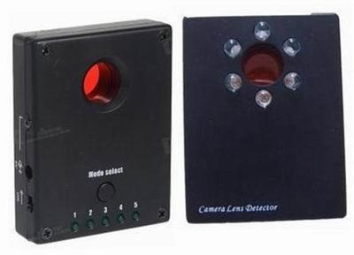 Lens Camera Detector UHI-HD003