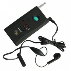 Multifunctional Detector UHI-HD005
