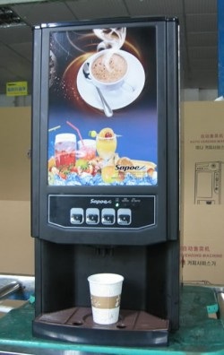 Fruit Juice mixing machine