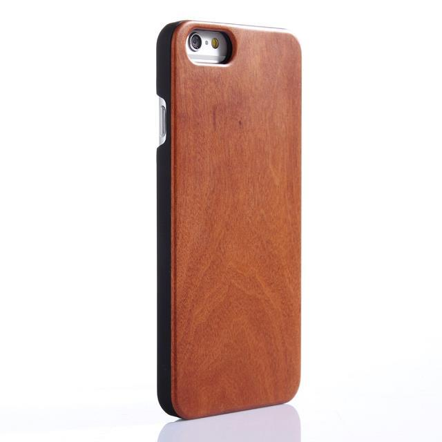 Wood Case For Iphone 6 Manufacturers Manufacturers