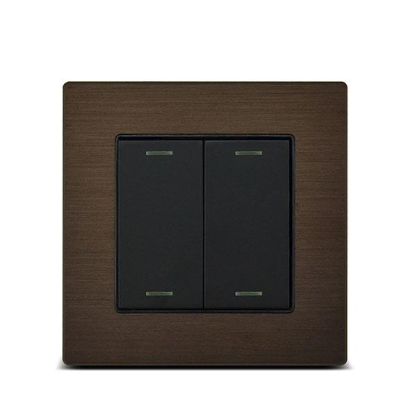 12VDC Panel Switch RSA-02