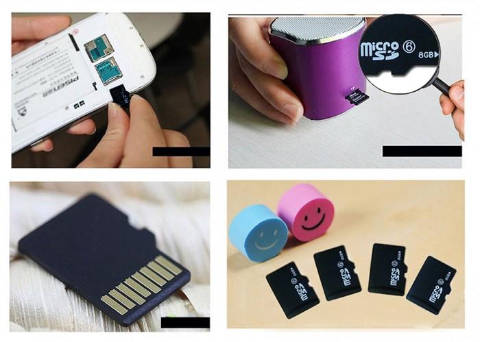 16GB Micro SD Card