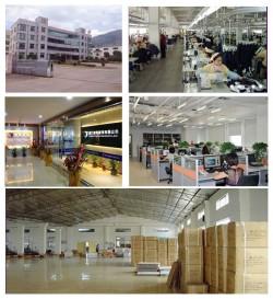Xiamen Yinglian Garments. Co., Ltd