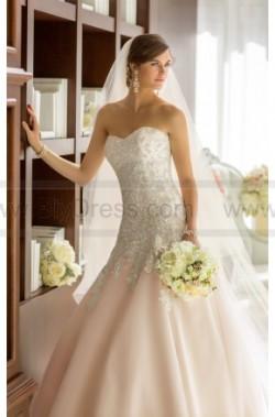 Essense Wedding Dress Style D1581