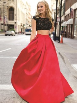 Cheap Red Formal Dresses, Red Evening Formal Dresses online – dmsDresses